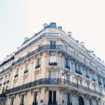 Pariser Architektur