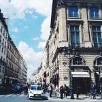 Shopping @ Rue de Honore