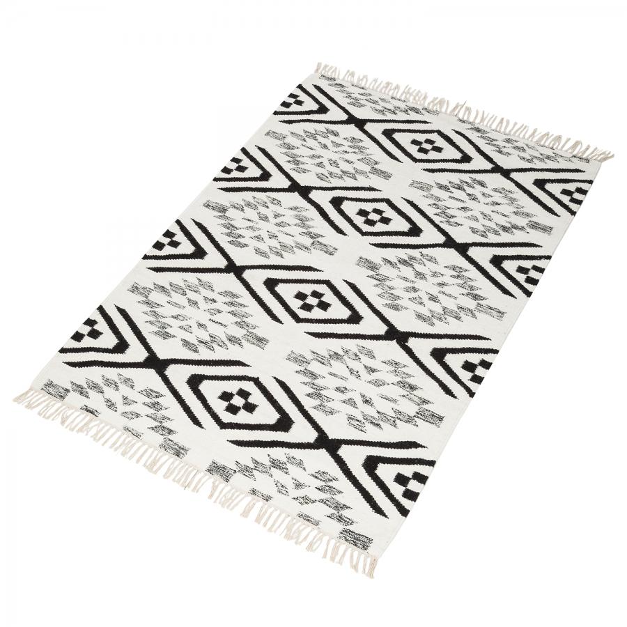 teppich-lyon-schwarz-weiss-hellbraun-120-x-180-cm-3629733