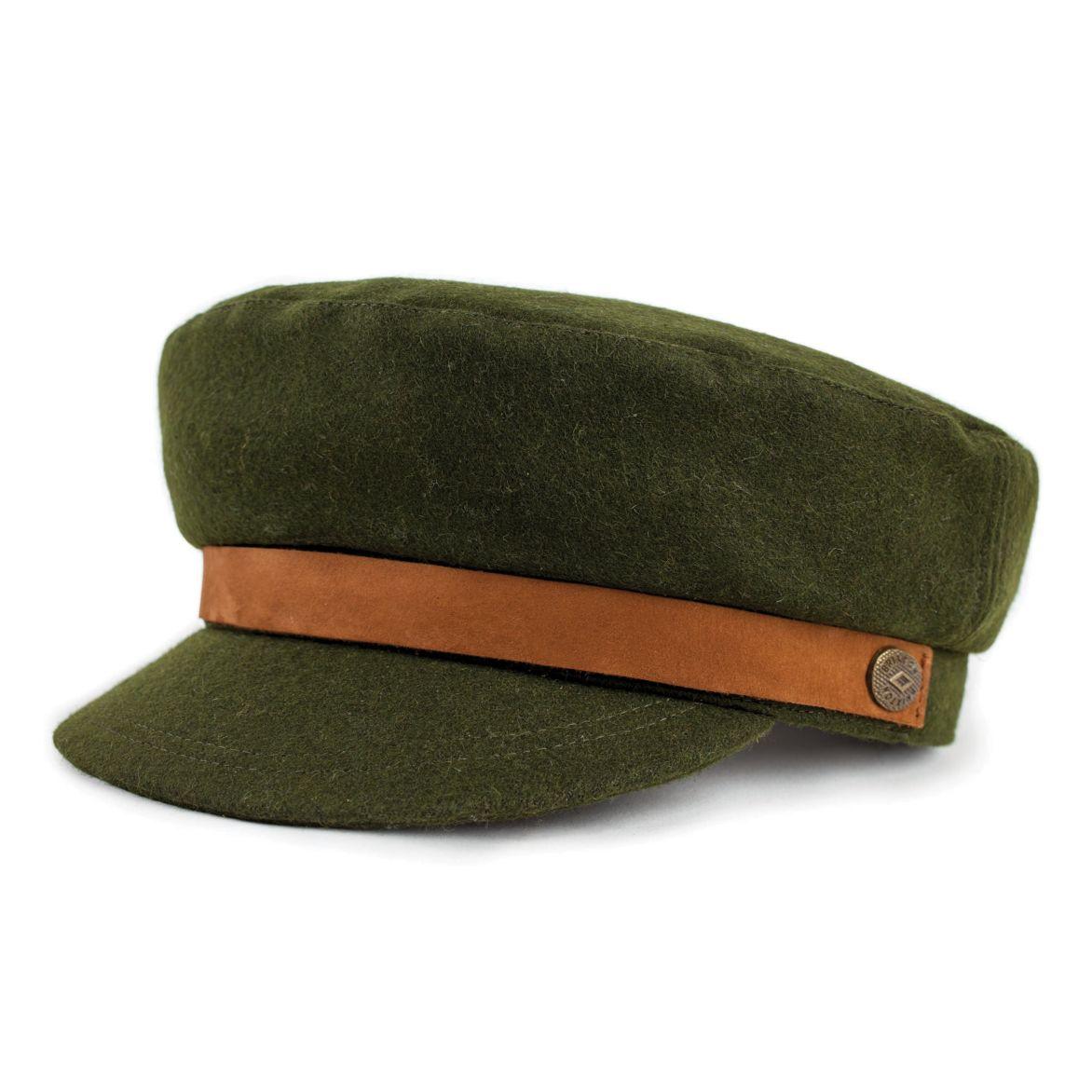 Brixton KURT-CAP_00738_MOSS_01