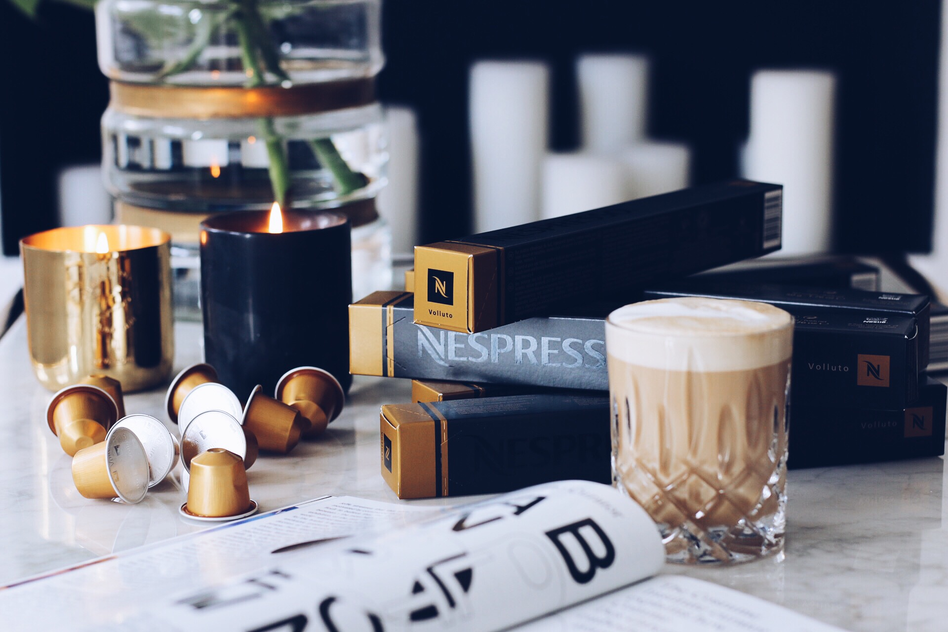 wo kommt mein nespresso kaffee eigentlich her. Black Bedroom Furniture Sets. Home Design Ideas