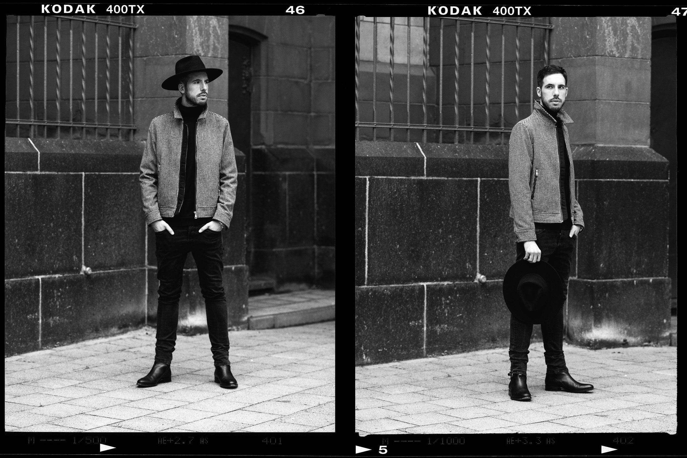 BW-Frame3-Sebastian by Rose Time