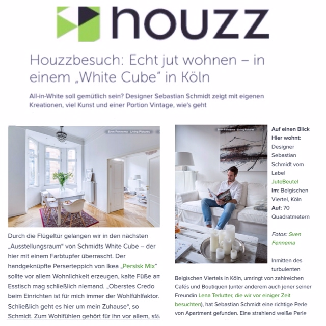 Houzz Homestory