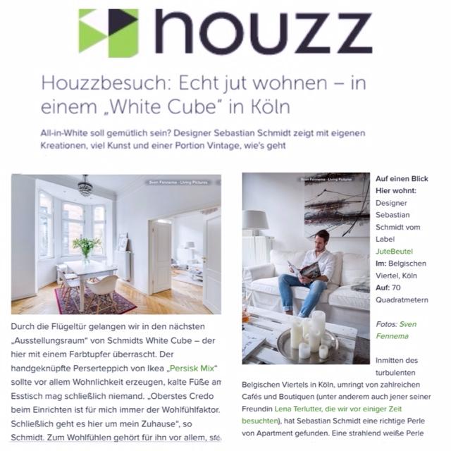 Houzz Homestory