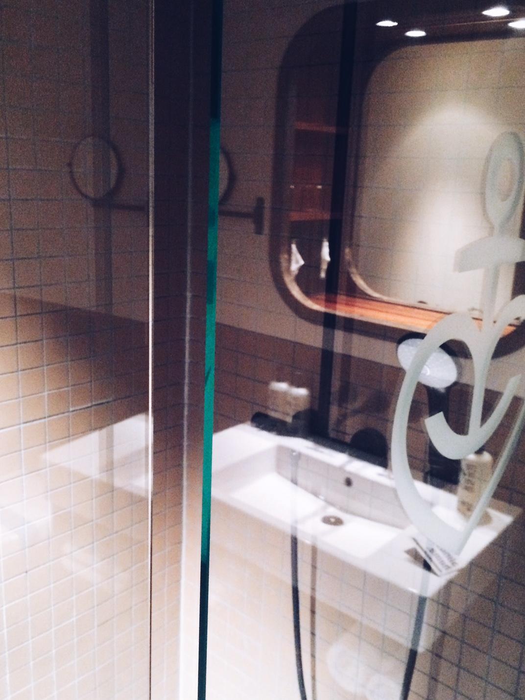 25 hours Hotel Hafencity Hamburg