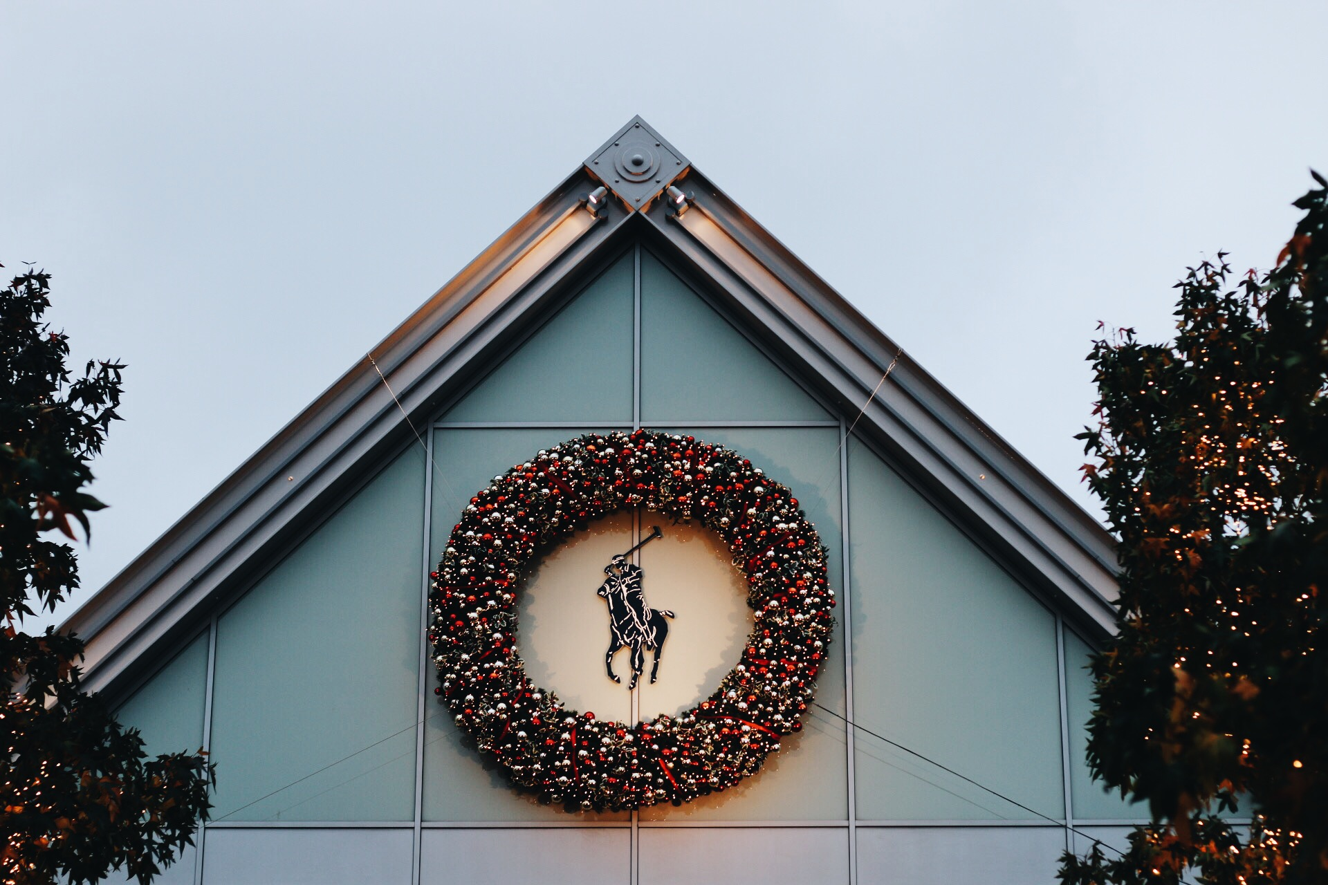Hedendaags Discover Christmas @ Designer Outlet Roermond - SEBASTIANS VIEW XW-51