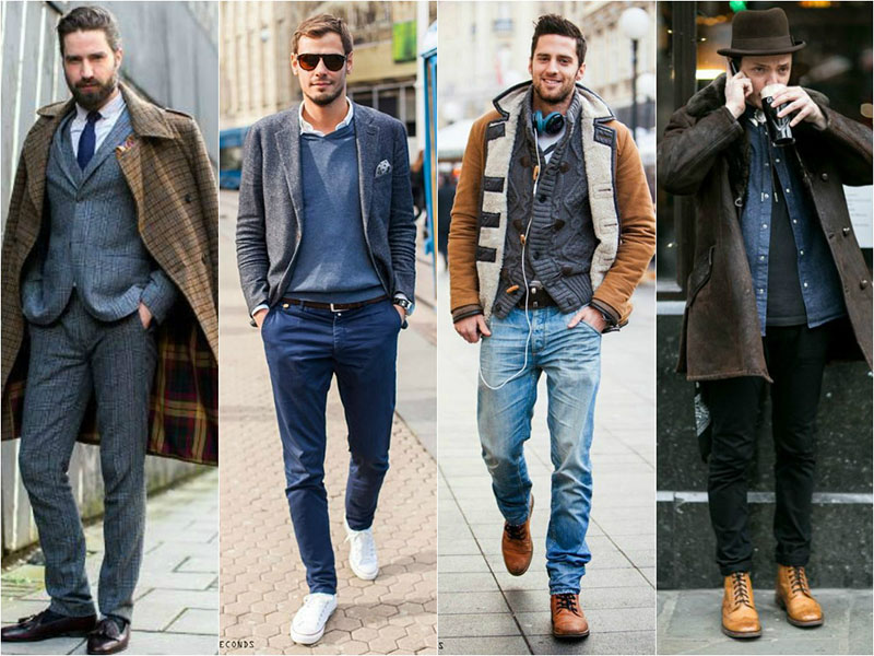 Mens-Layering-AutumnWinter-2015-Textures