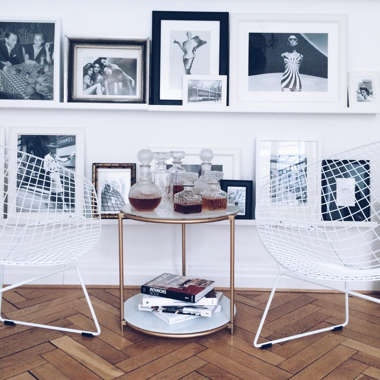 Interior Must Have: Die Gentleman Hausbar