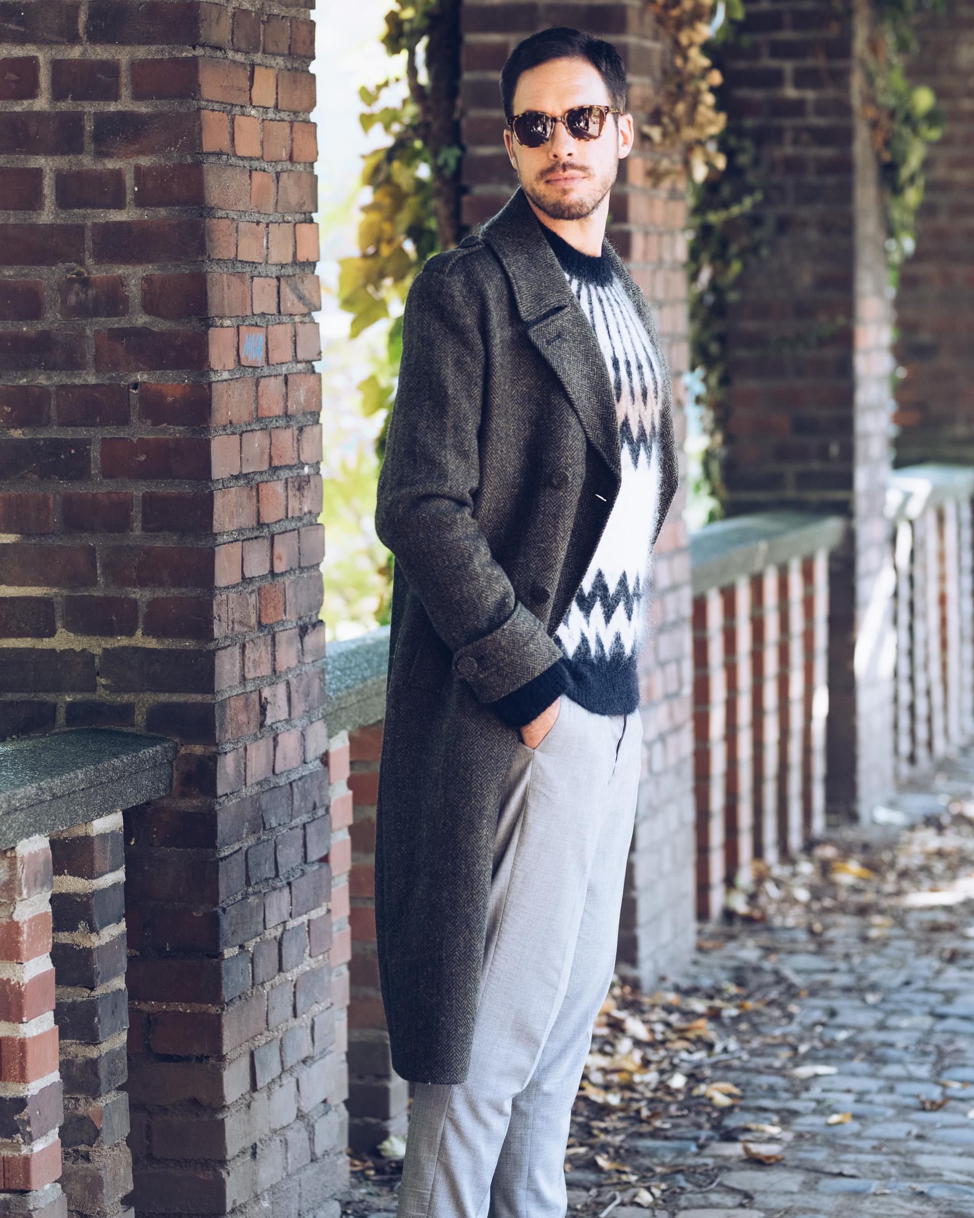Sebastian Schmidt-H&M Erdem by Rose Time-7022