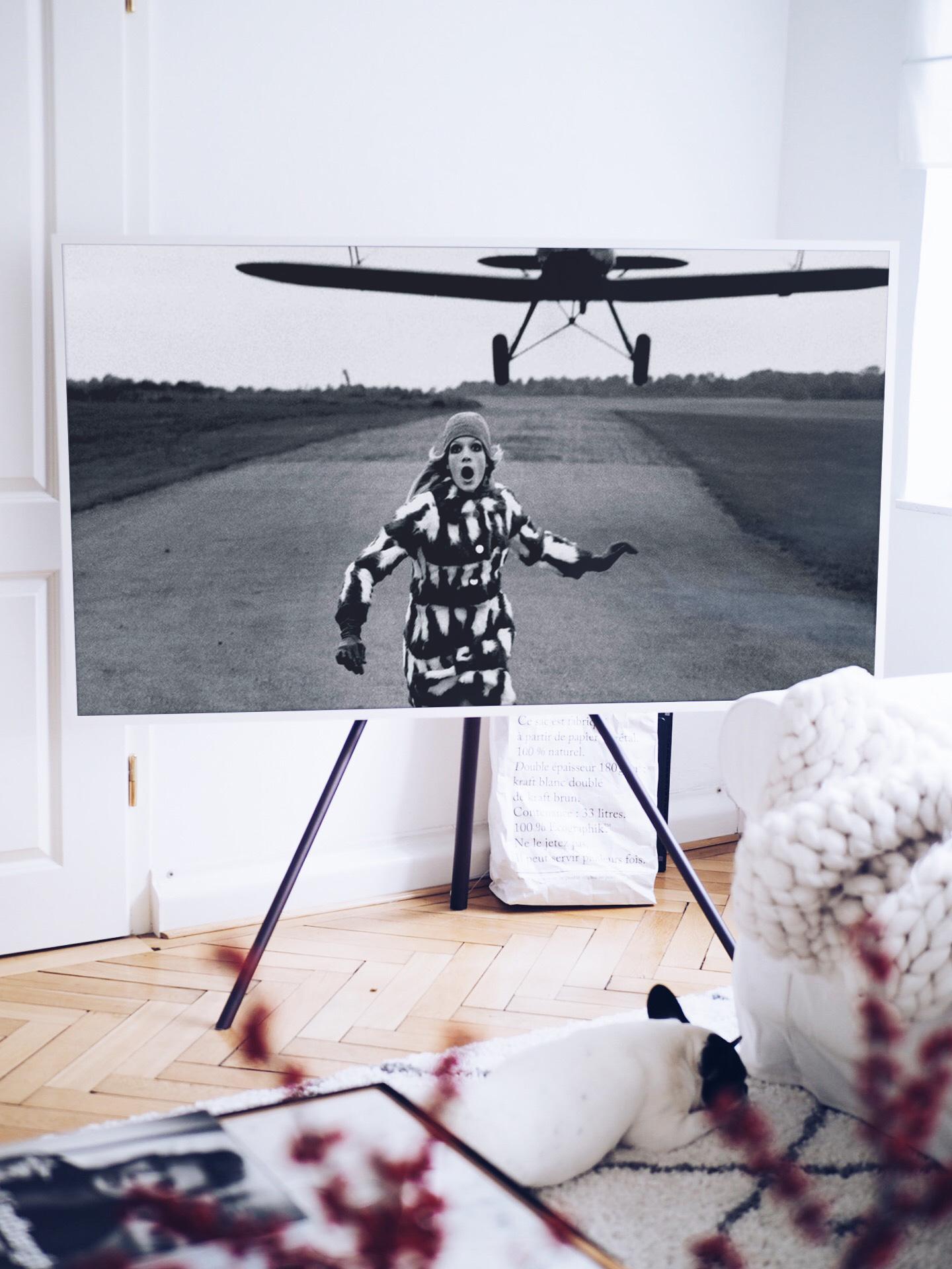 Wenn der TV zum Kunstwerk wird: The Frame von Samsung