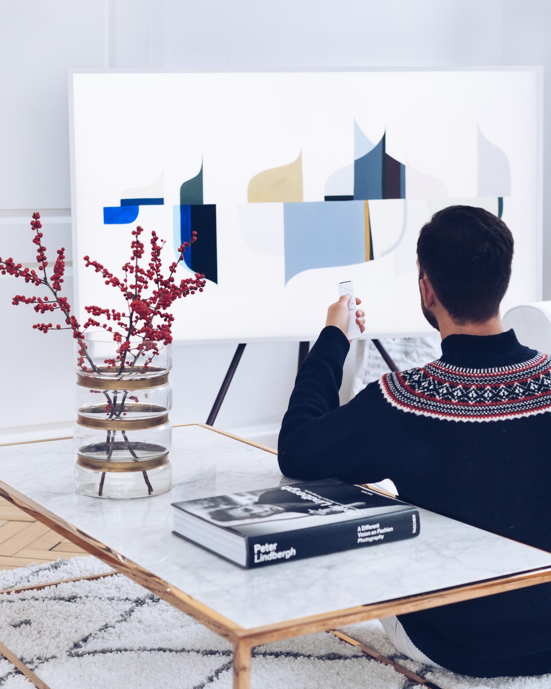 The Frame-Sebastian Schmidt by Rose Time