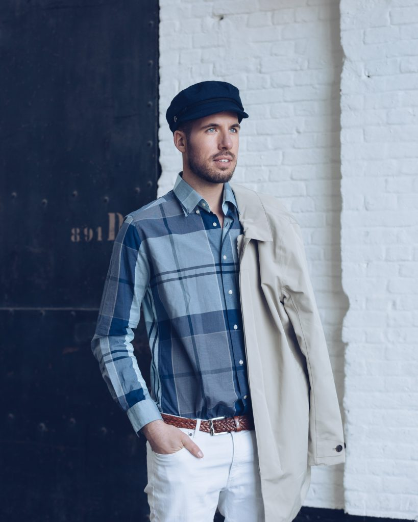 Barbour Antwerpen by Rose Time