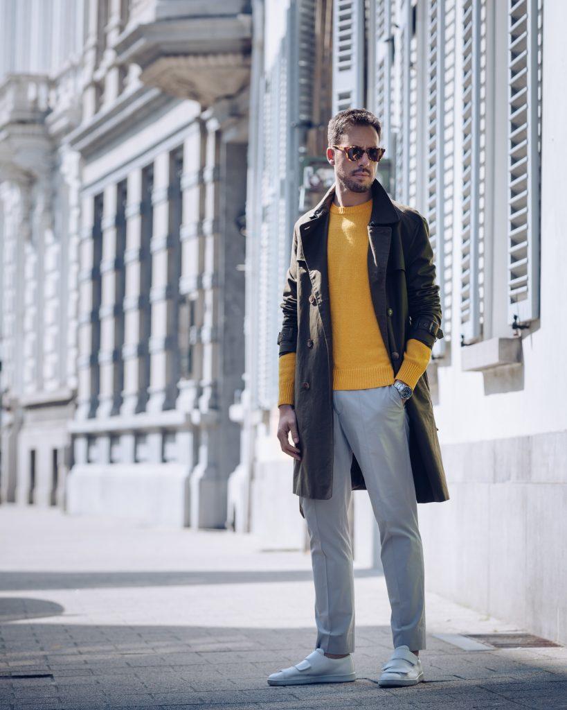 Antwerpen Yellow Sebastian Schmidt by Rose Time