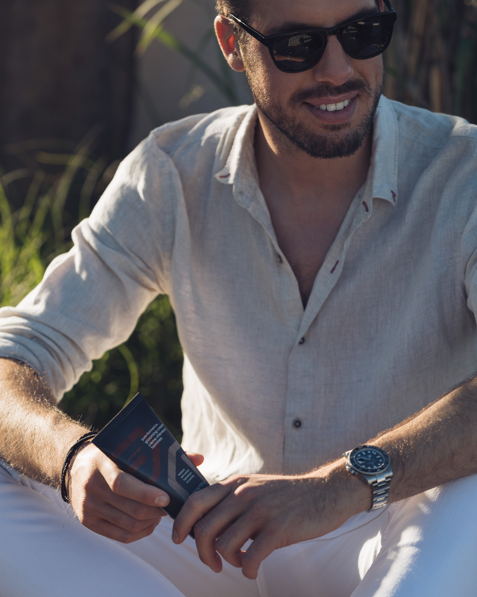 Blogger Box Sebastian Schmidt by Rose Time 2400-4