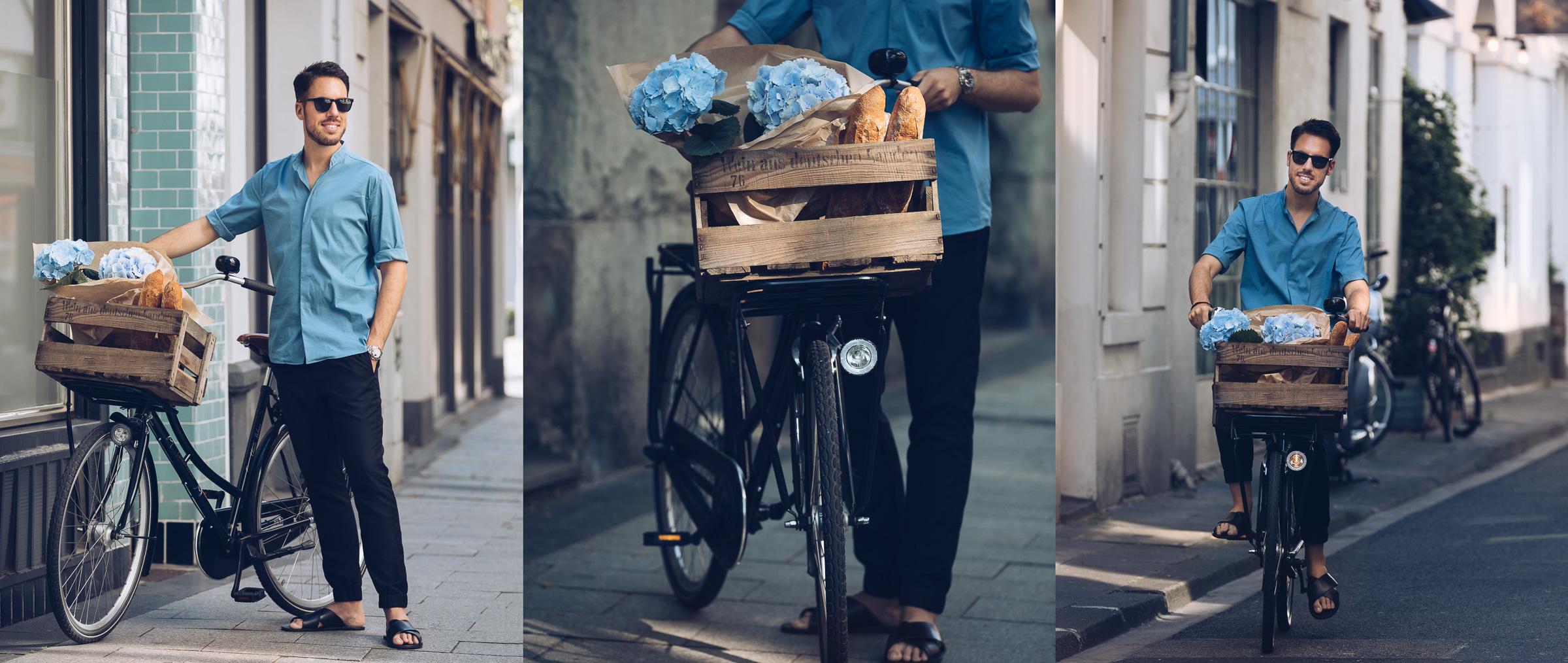 Bike Sebastian Schmidt by Rose Time 2