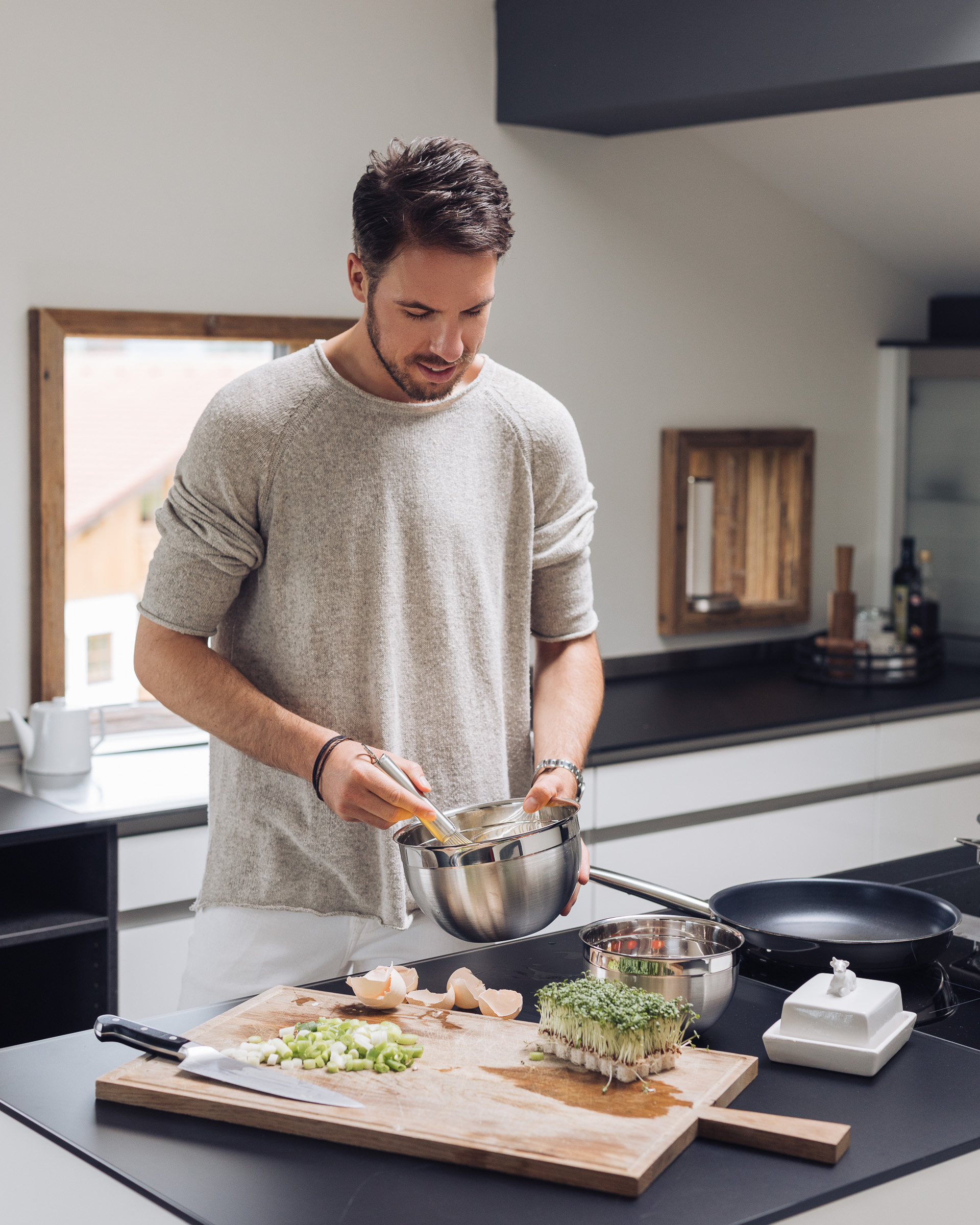Berg&Tal cooking Sebastian Schmidt by Rose Time