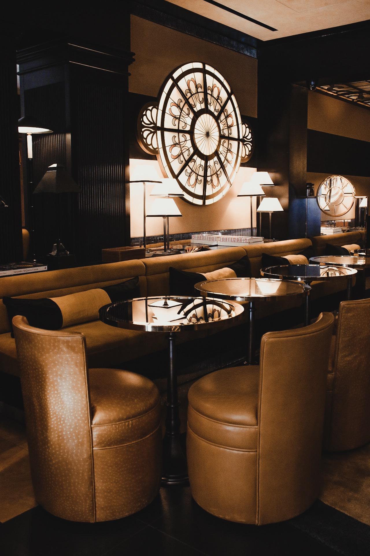 Singapur SIX SENSES DUXTON HOTEL