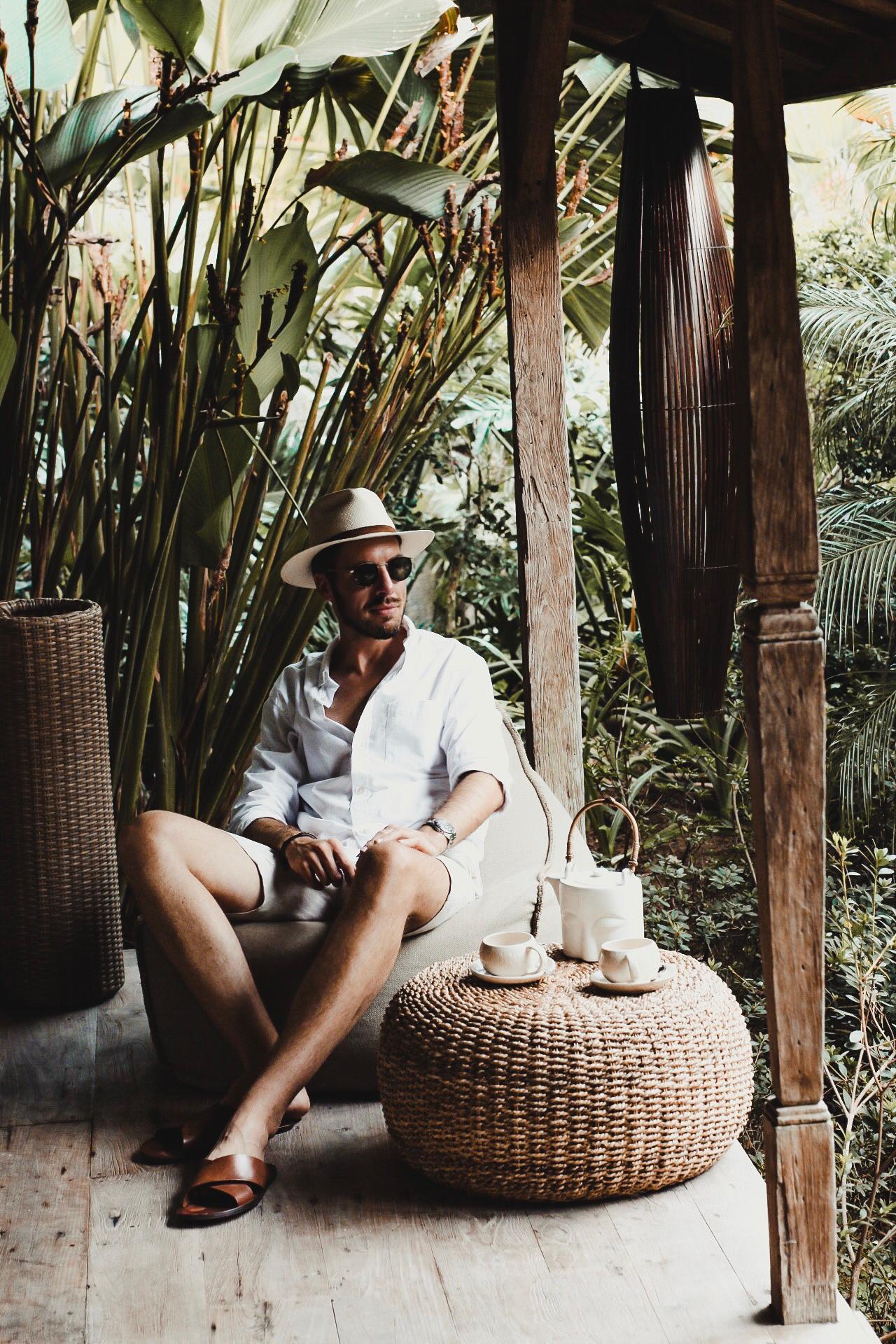 Bali BLUE KARMA RESORT Sebastian Schmidt travelblog