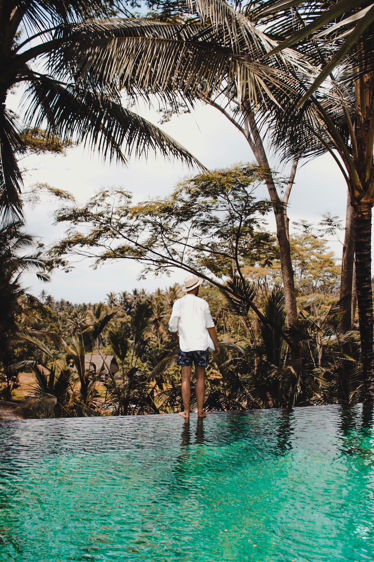 Bali Travel BLUE KARMA RESORT Sebastian Schmidt
