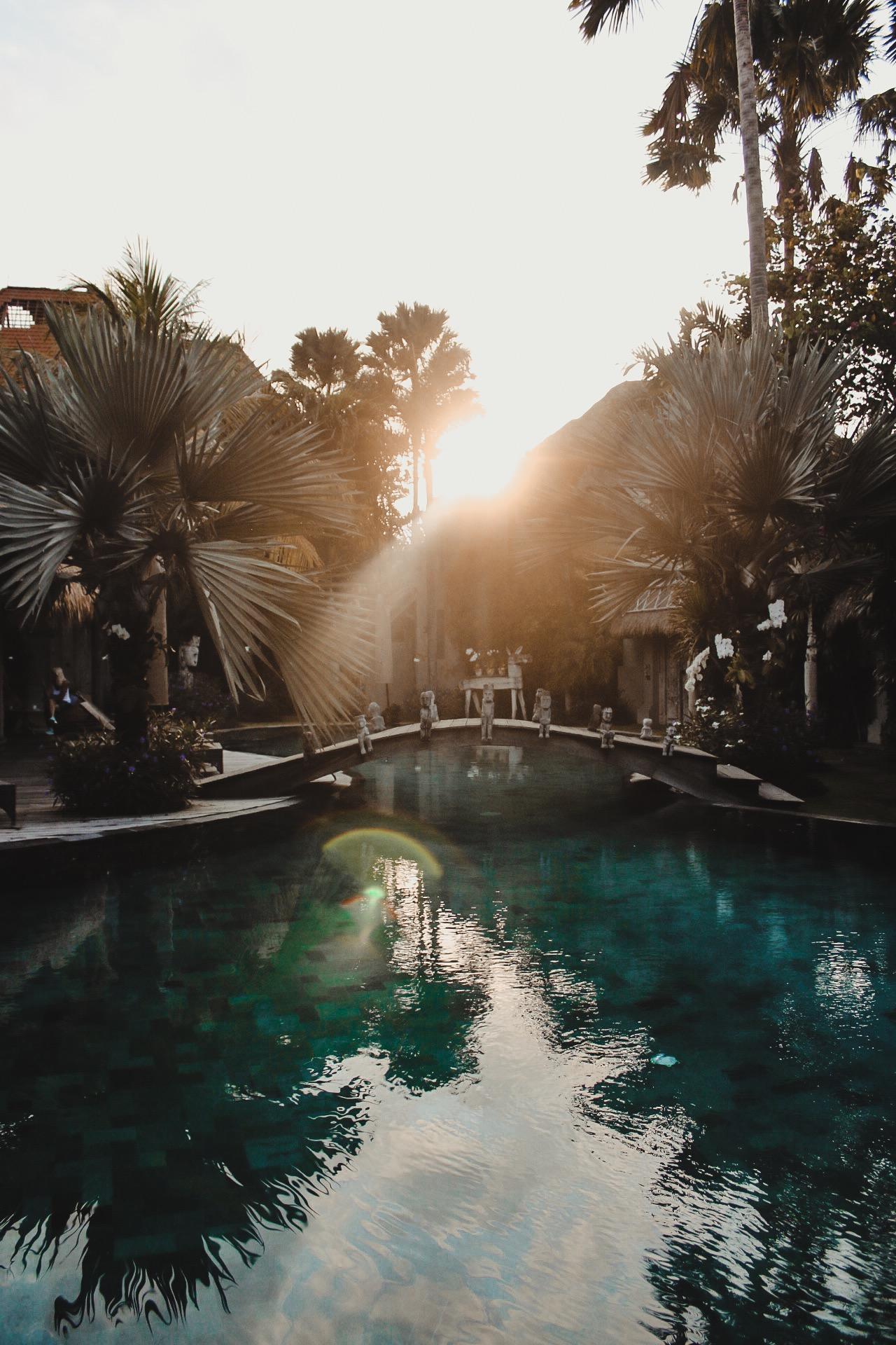 Bali Blue Karma Resort