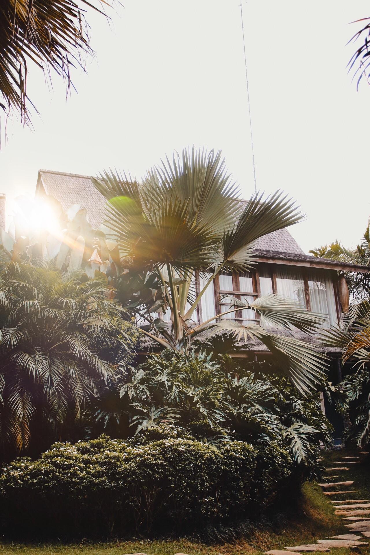 Bali BLUE KARMA RESORT by Sebastian Schmidt