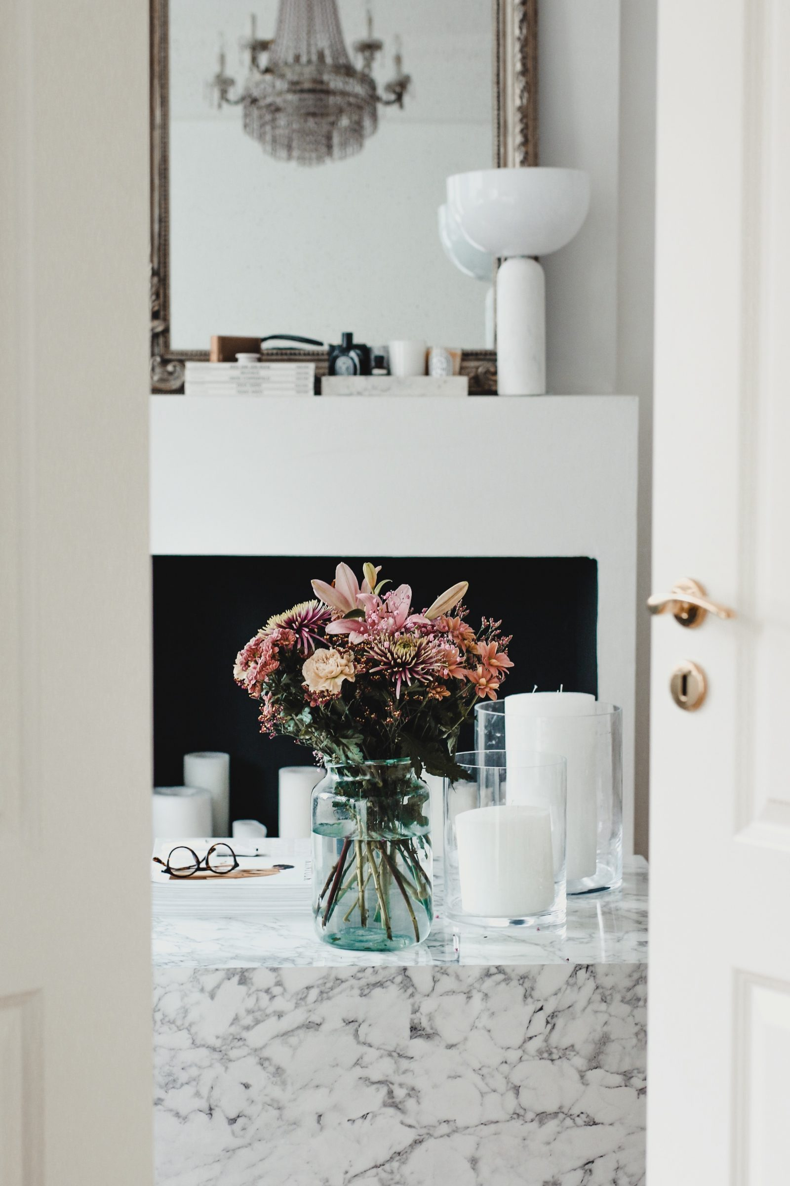 VALENTINSTAG 2019 blumen interior