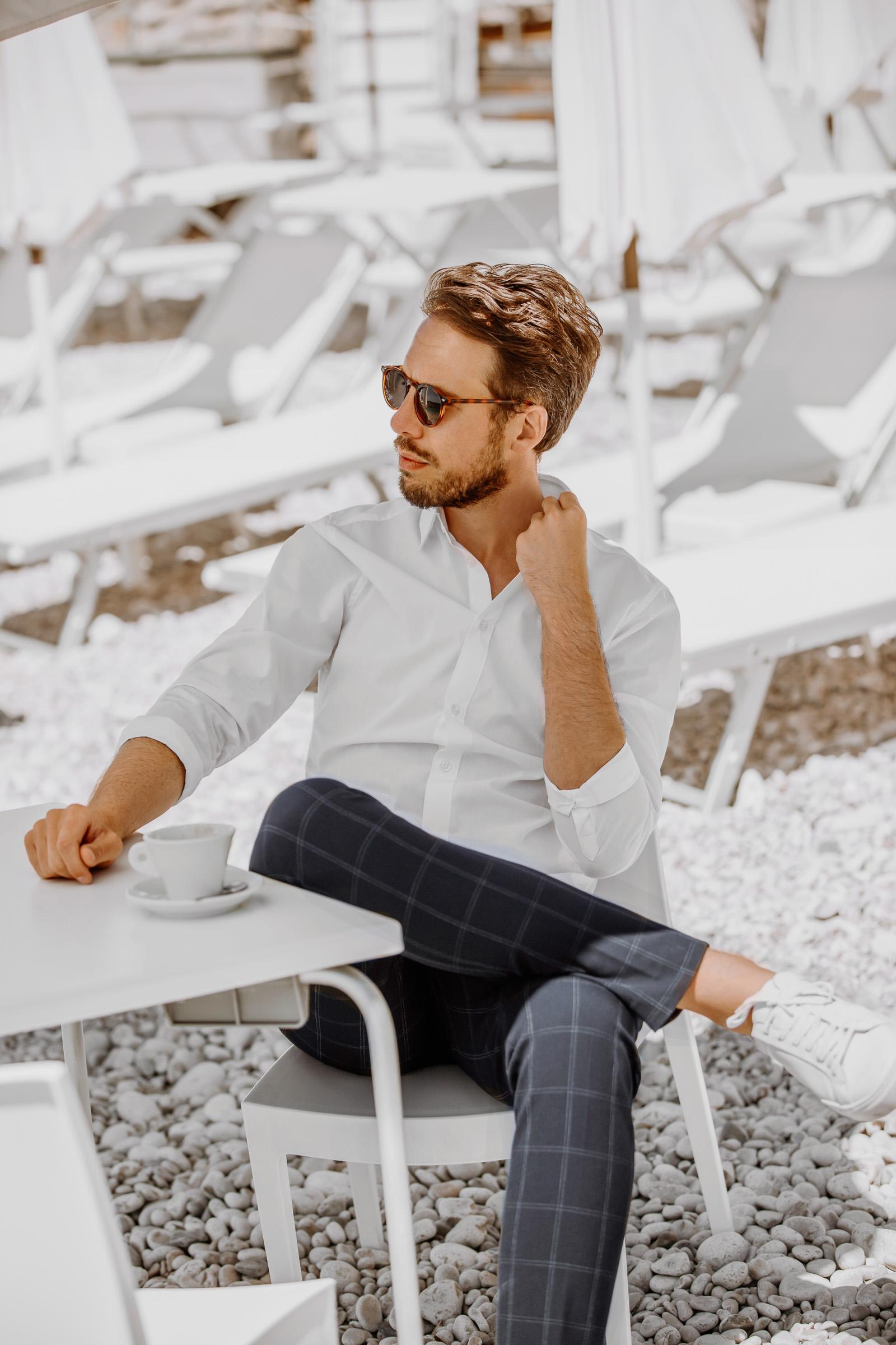 H&M Sebastian Schmidt