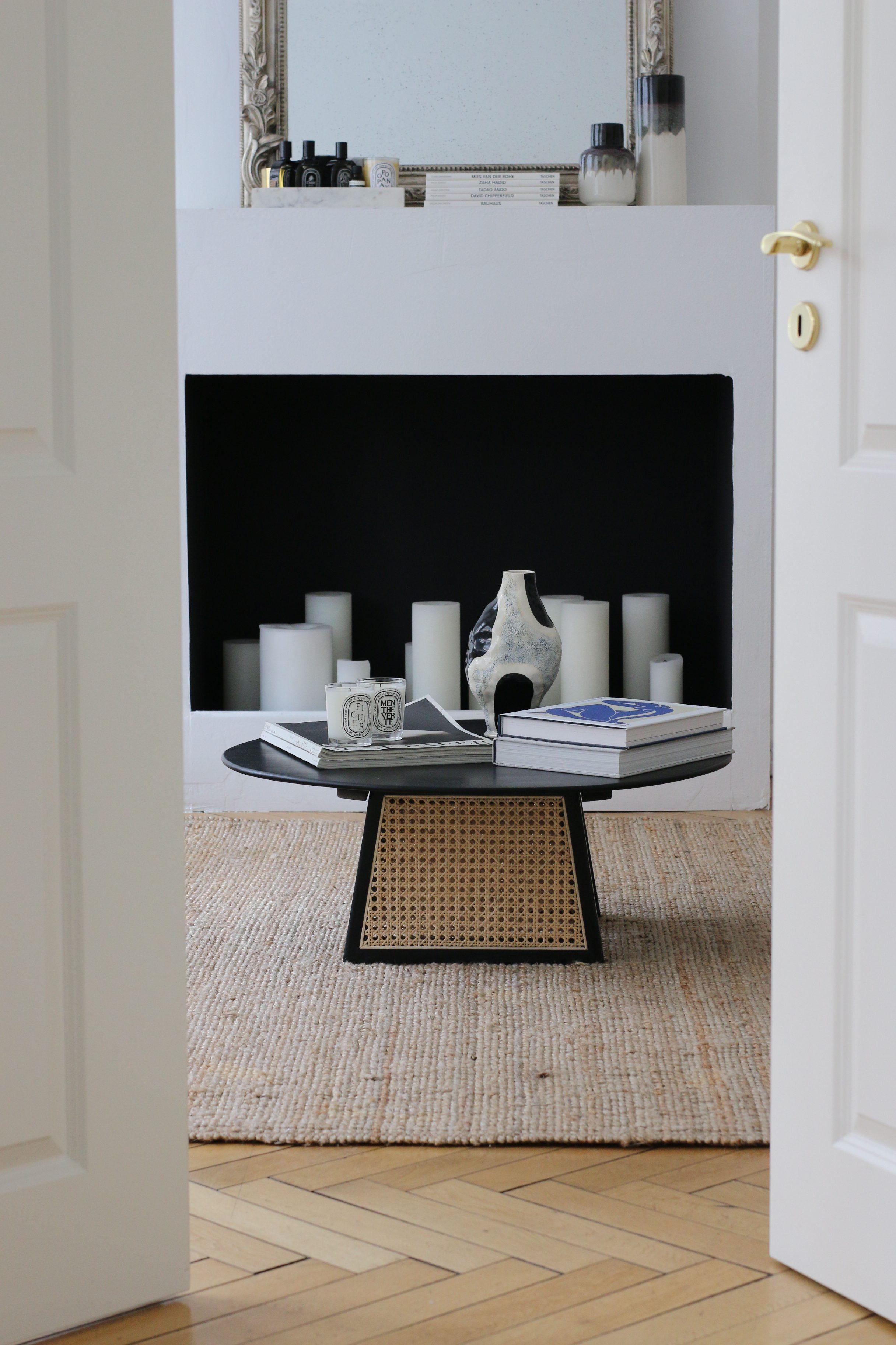 Sebastian SChmidt Wohnung Wohnzimmer