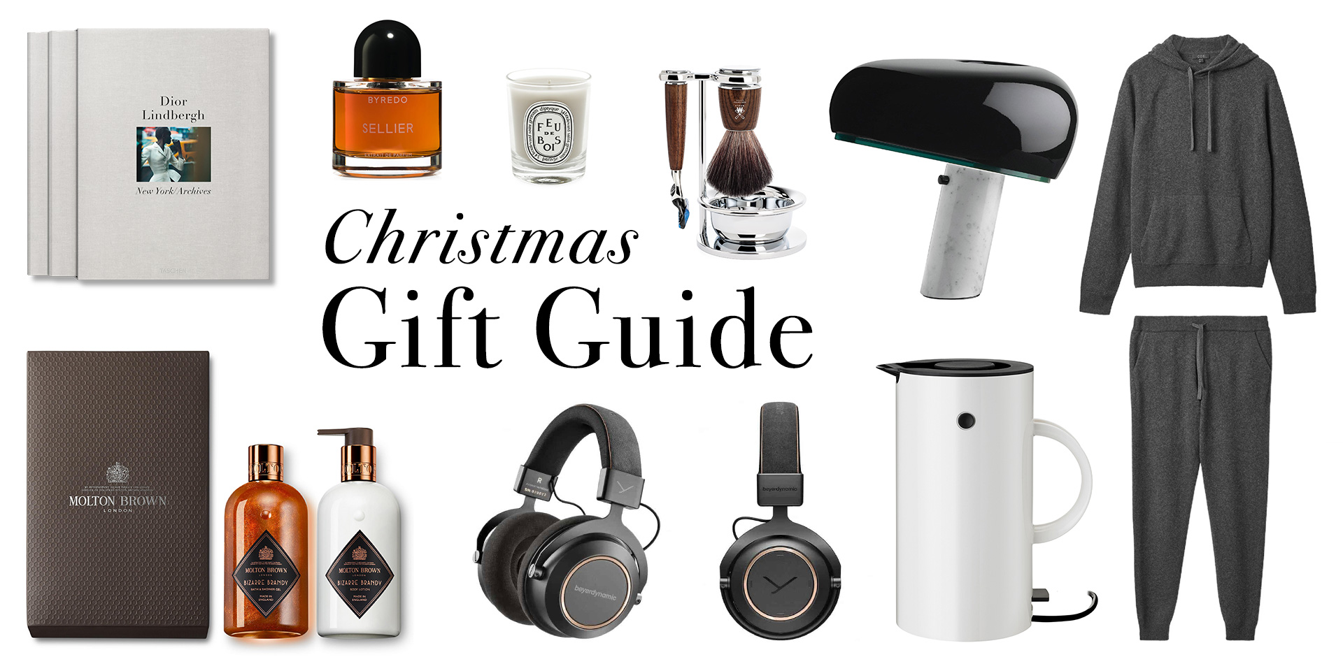 Gift Guide Sebastians View