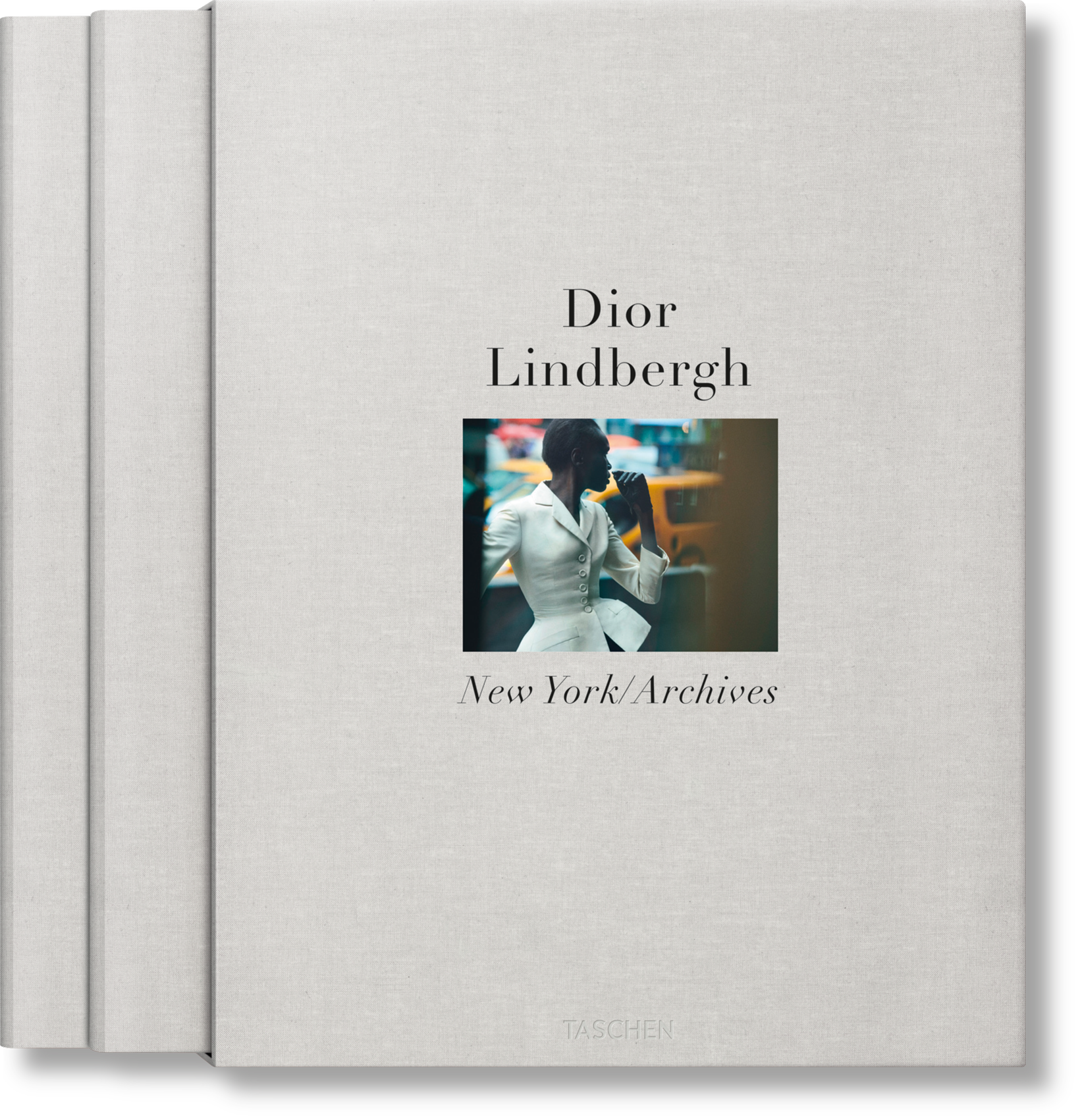 Lindbergh DIor NEw York Archives Sebastian Schmidt