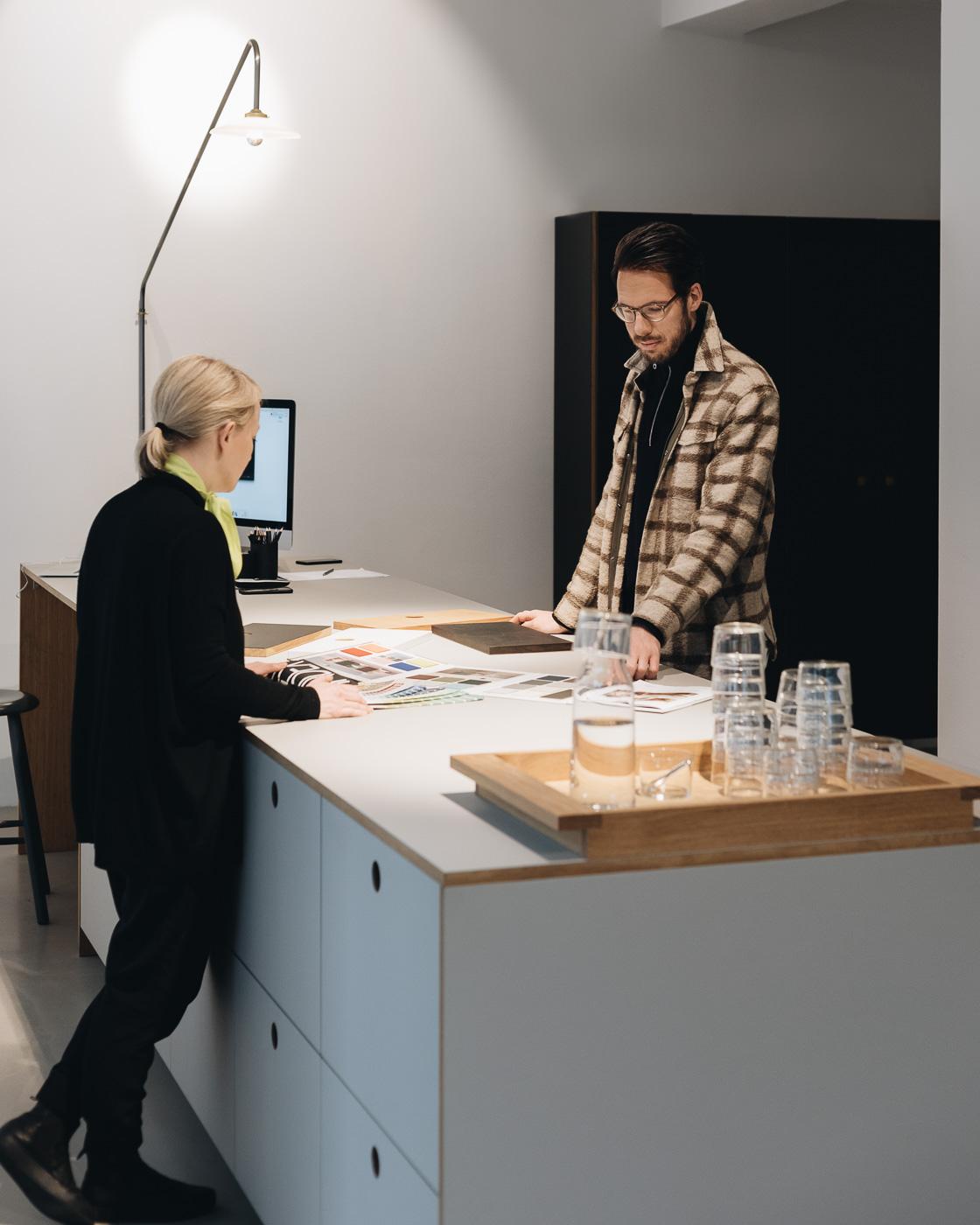 Sebastian Schmidt Reform Store Cologne 1