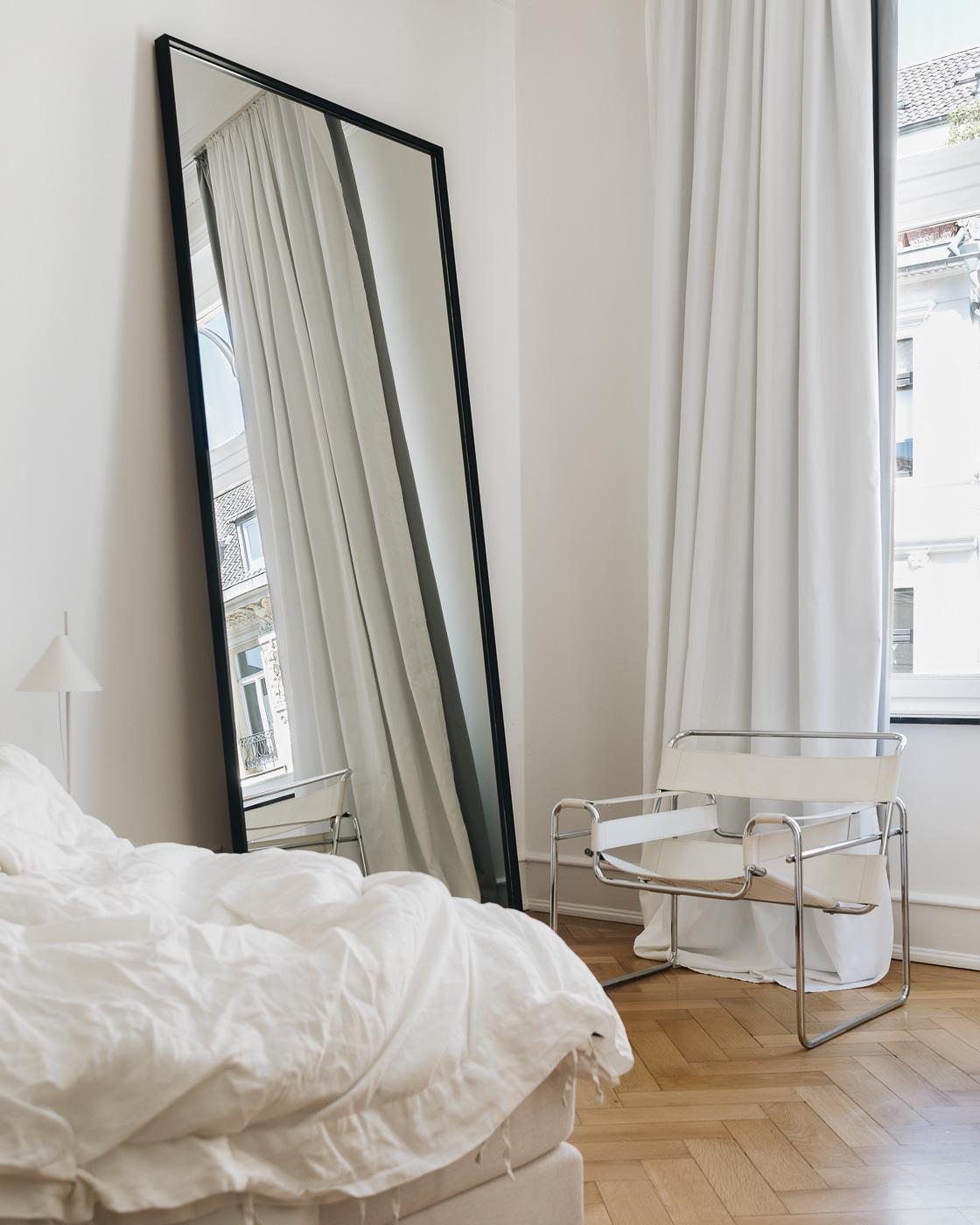 Wohnung Schlafzimmer Sebastian Schmidt