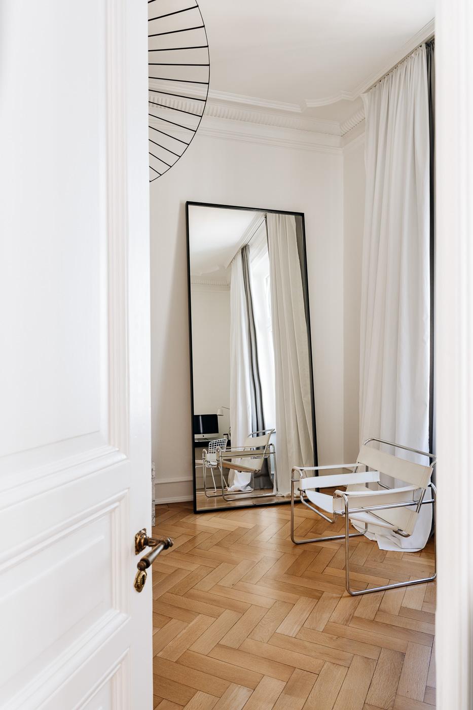 Schlafzimmer Wohnung Sebastian Schmidt
