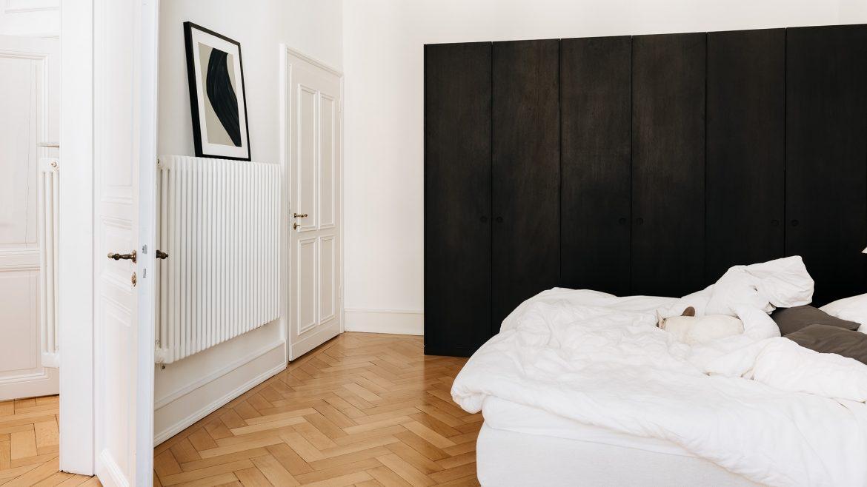 Reform Copenhagen Wohnung Sebastian Schmidt